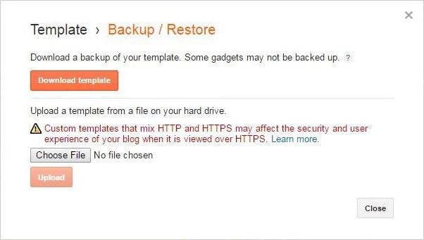 backup-restore