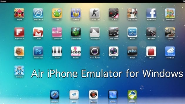 5 Best iOS Emulators For Windows | Emulators For iOS - Trick