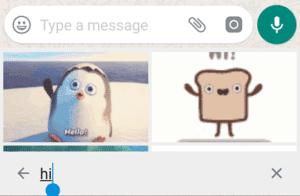 Search GIFs