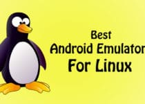 Android Emulators For Linux