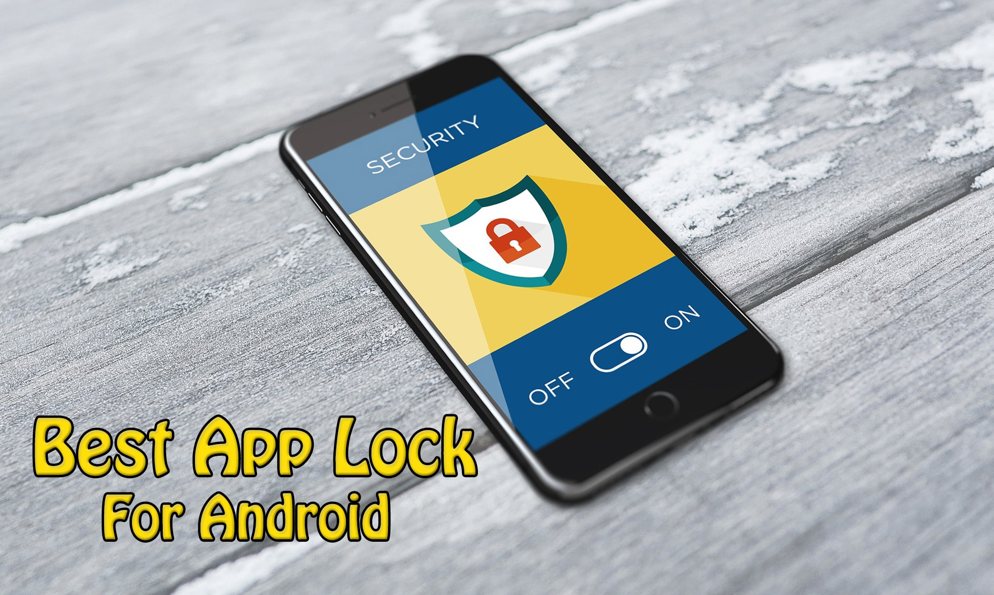 7 best app lock for android phone   2017   trick xpert