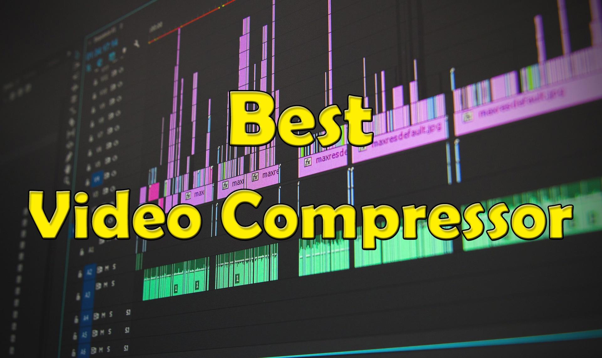 Best Video Compressor