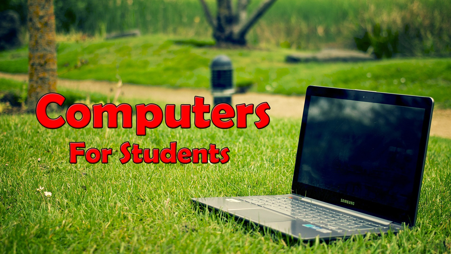 Computer For Students