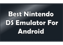 Best Nintendo DS Emulator