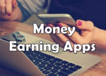 Indian Money Earning Apps