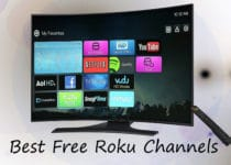 Best Free Roku Channel List
