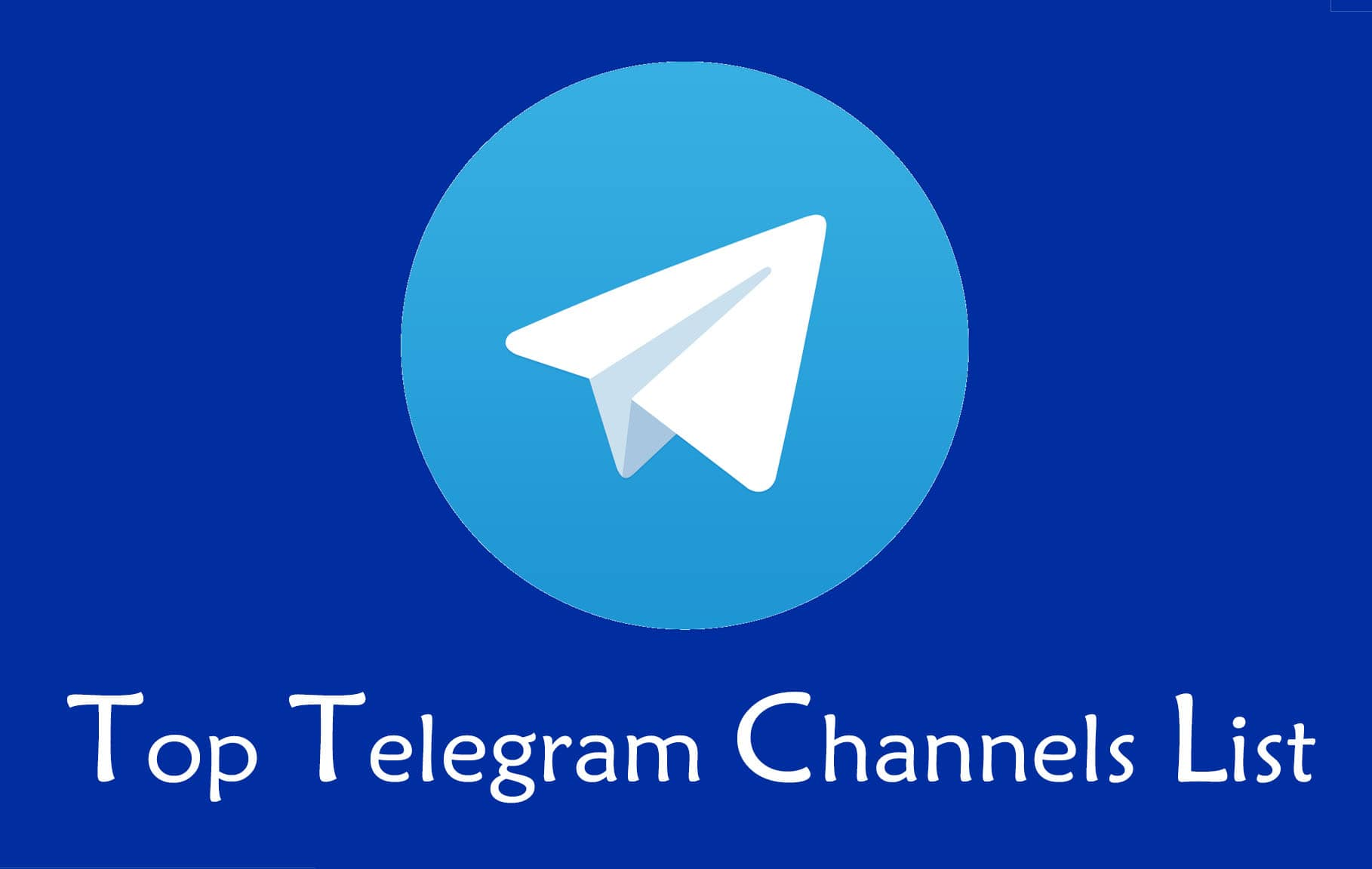 Rating: worlds top telegram channels