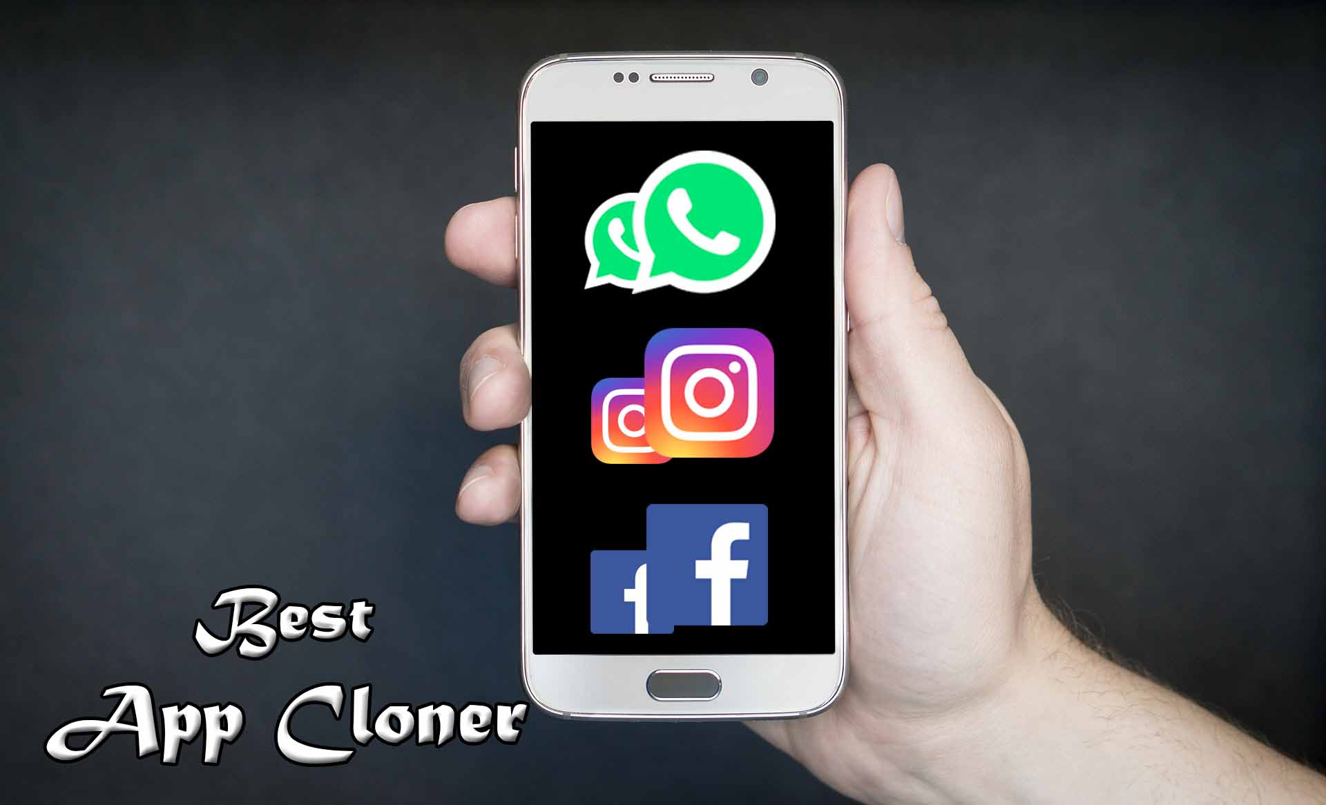Best Cloning App For Android
