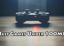 Games Under 100MB
