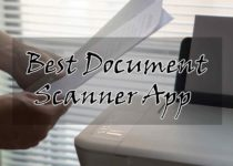 Best Document Scanner App For Android