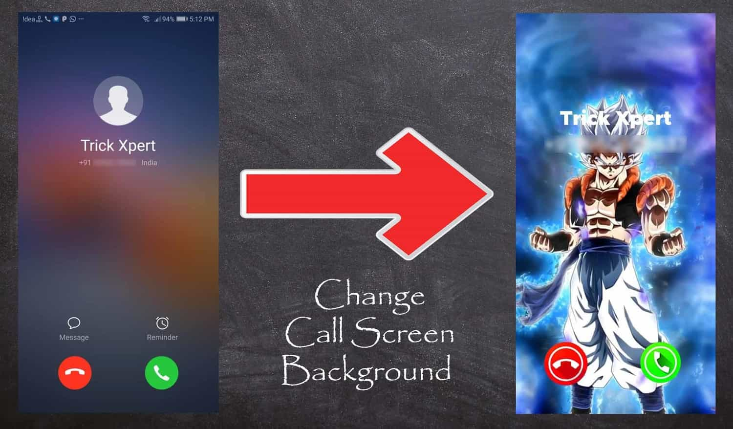 How to Change Call Screen Background In Android (5 Methods