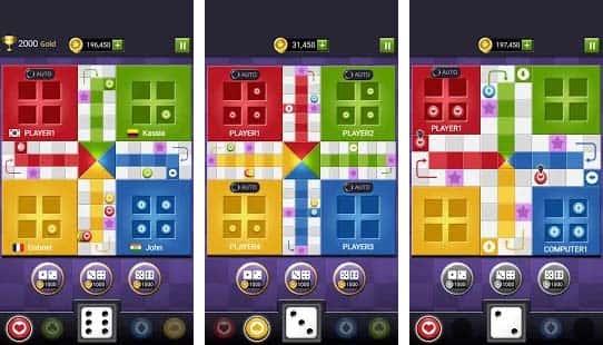 Ludo Championship App